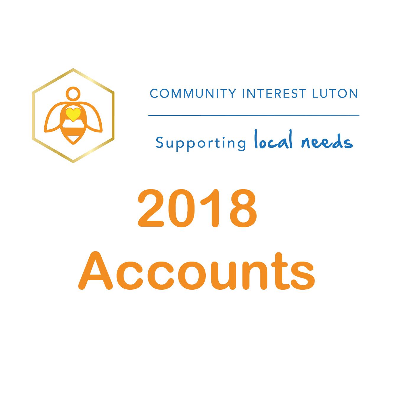 2018 Accounts