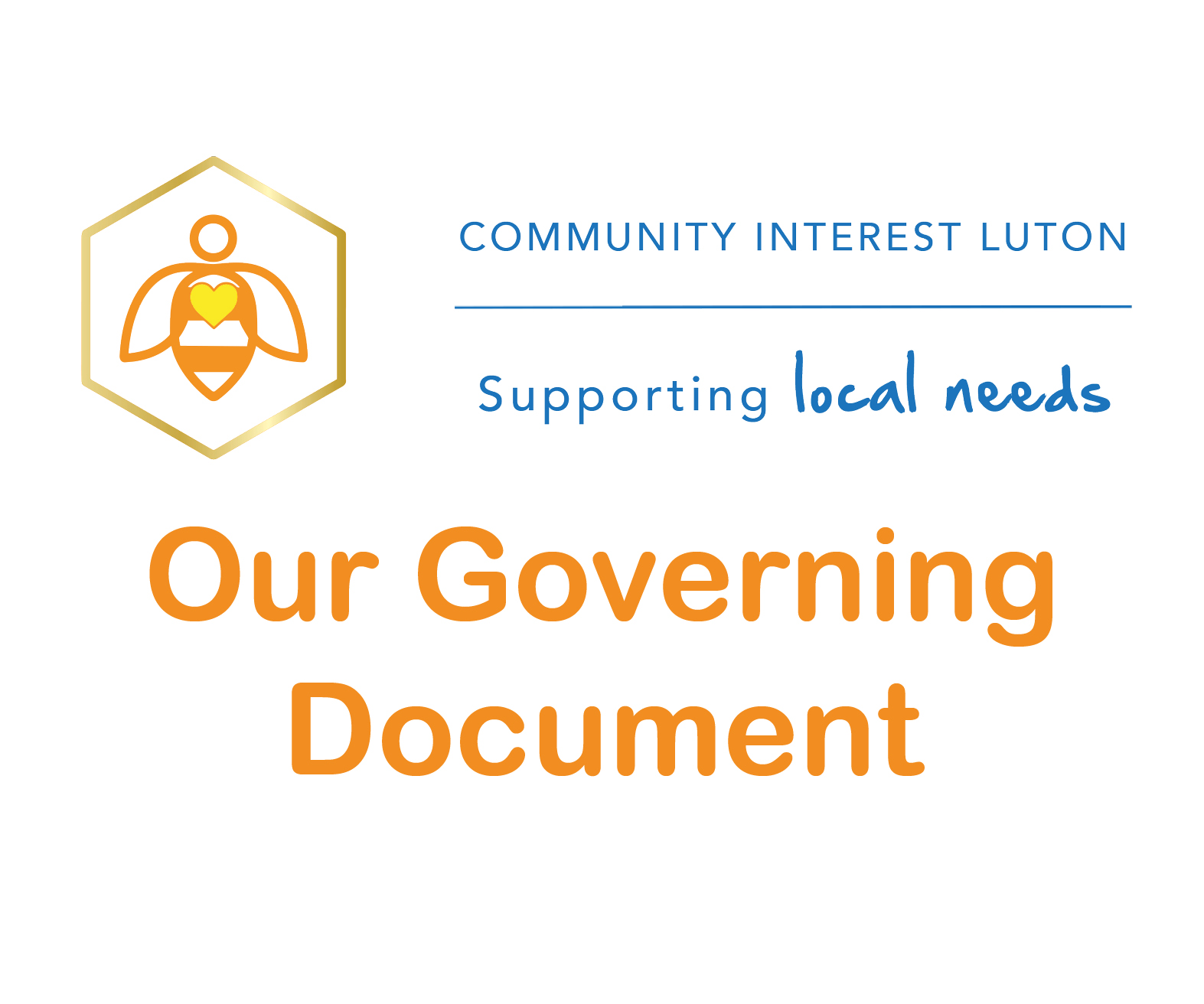 Our governing document